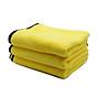 Bộ 3 khăn lau xe ô tô cao cấp siêu thấm, siêu hút thumbnail