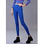 Quần nữ legging co giãn 4 chiều có túi sau form chuẩn bao đẹp-0157 thumbnail