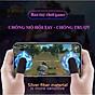 Găng tay chơi game cảm ứng PUBG, Liên quân, chống mồ hôi, cực nhạy - Hàng Chính Hãng 2