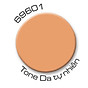 Phấn nền IONI SPF50+ PA+++ - Mattefying Pressed-Powder Foundation 2