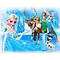 Combo 5 tranh bộ Elsa Tranh ghép gỗ 60-80 mảnh thumbnail