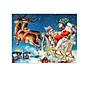 Tranh thêu chữ thập 5D mẫu Giáng Sinh thumbnail