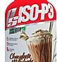 PS ISO-P3 Chocolate milkshake 5lbs ( 2.268kg) thumbnail