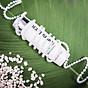 Sữa rửa mặt chiết xuất tơ tằm dưỡng ẩm chống lão hoá Dr.Belter Bio-Classica Velvety Cream Cleanser 200ml 5