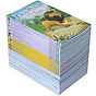 Usborne My First Reading Library - Bộ Xanh 50 cuốn 4