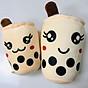 Gấu Bông Gối Ôm Trà Sữa Cute Vải Nhung Cao Cấp thumbnail