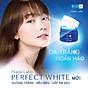 Kem Rửa Mặt Dưỡng Trắng Hada Labo Perfect White Cleanser 80g 2