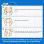 Combo 3 Tã quần HUGGIES DRY PANTS SUPER JUMBO M74 (5-10kg) - Gói 74 miếng 4