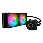 Tản nhiệt CPU Cooler Master MASTERLIQUID ML240L ARGB V2 phiên bản 2020 - Hàng chính hãng thumbnail