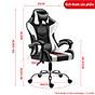 Ghế gaming cao cấp dành cho game thủ BG model mới E02-S (hàng nhập khẩu) 6