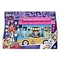 Mô Hình Equestria Girls Minis Vehicle And Doll My Little Pony C1840 thumbnail