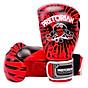 Găng Tay Boxing Pretorian V2 - Đỏ thumbnail