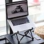 Giá đỡ laptop lên cao chống mỏi thumbnail
