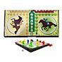 Bộ Cờ Cá Ngựa Hộp Nhựa Chắc Chắn 30Cmx30Cm thumbnail