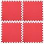 Bộ 4 tấm Thảm xốp lót sàn an toàn Thoại Tân Thành - màu đỏ (60x60cm) thumbnail
