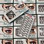 Lông mi giả Socar Eyelashes Fashion 5