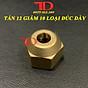 Tán ống đồng phi 12 giảm 10 loại đúc dày thumbnail