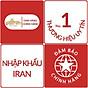 Nhụy Hoa Nghệ Tây SAFFRON BAHRAMAN Combo 3 hộp 0,5Gr hộp 4