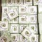 Xà phòng handmade Adeva Naturals - Xà bông Trái nhàu Noni (3 bánh - 100 gr 1 bánh) 6