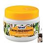Kem phục hồi tóc hư tổn dừa Milmil Cream Coconut Oil 500ml tặng kèm móc khóa thumbnail