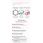 Kem nâng tông dưỡng da trắng hồng rạng rỡ - Natinda Calamine Shiny Pink Tone-Up Cream - 50g 5
