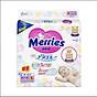 Bỉm Tã Merries Nội Địa Nhật hàng thêm miếng NB96( Cho Trẻ Dưới 5kg) thumbnail