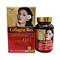 Viên Collagen Rox bổ sung collagen và isoflavon làm sáng da căng mịn da điều hoà nội tiết tố - Chai 60 viên thumbnail
