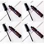 4 cây lược chải tóc con xơ rối 1