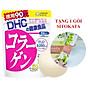 Viên Uống Collagen DHC Nhật Bản 90 Ngày (Tặng Kèm 1 Gói Bột Cần Tây Sitokata) thumbnail