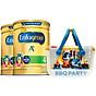 Combo 2 Lon Sữa Bột Enfagrow A+ 4 1.7kg - Tặng Bộ Đồ Chơi Tiệc Nướng BBQ thumbnail