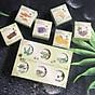 Xà phòng handmade - Set 6 soap (lộn xộn các mùi) thumbnail