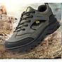 Giày Thể Thao Nam SSN31-68 (2 mầu) tăng chiều cao chất liệu da lộn,da lì-giày đi làm đi phượt đều đẹp 3