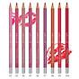 Chì Kẻ Môi Quyến Rũ Mik Vonk Professional Lipliner Pencil Hàn Quốc tặng kèm móc khoá 1 cây 4
