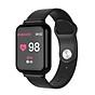 Đồng hồ thông minh Smart Watch SW105-1 theo dõi sức khỏe, vận động thể thao thumbnail