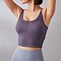 Áo croptop thể thao chạy bộ thể dục thể thao ,yoga , tập GY mã MTKWX7016 6
