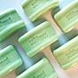Xà Phòng Làm Sạch Kháng Khuẩn Ngừa Viêm Sebamed Sensitive Skin Cleansing Bar Ph5.5 Từ Đức Bánh 100Gr 5