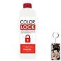 Thuốc giữ màu tóc nhuộm Sophia Platinum color lock 530ml tặng kèm móc khoá thumbnail