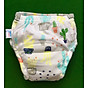 Combo 6 Quần bỏ bĩm Goodmama - 6 lớp cho bé từ 5-18kg 3