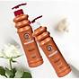 Dầu Gội Siêu Phục Hồi & Lưu Hương Sophia Profesional Snail Repair Shampoo Hàn Quốc 500ml tặng kèm móc khoá 5