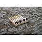 Đồ chơi bằng gỗ tự nhiên an toàn cho bé yêu, cờ vua dành cho trẻ em kiêm hộp đựng và bàn cờ cao cấp - Tặng Kèm Móc Khóa 4Tech. 3