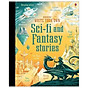 Write Your Own Sci-Fi And Fantasy Stories thumbnail