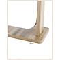 Gương soi trang điểm để bàn cao cấp xoay được 360 độ tiện dụng chất liệu gỗ ép chắc chắn kích thước 17 x 22 cm - Gương gỗ để bàn Trang Điểm 6