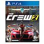 Đĩa game PS4 The Crew 2 thumbnail