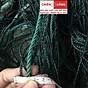 Lưới Chắn Sân Bóng 2.5ly sợi đanh nặng - Xanh Rêu 2