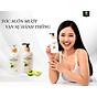 Dầu Gội Organic Amla Detox - Thương hiệu Laco - Cho tóc Chắc khỏe Ngăn ngừa Rụng và giảm gẫy rụng 4