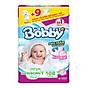 Miếng Lót Sơ Sinh Bobby Fresh Newborn 1 - 108 (108 Miếng) + 9 Miếng Tã Dán Bobby XS thumbnail