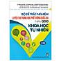 Bộ Đề Trắc Nghiệm Luyện Thi THPT Quốc Gia 2020 - Khoa Học Tự Nhiên - Tập 2 - Tái Bản thumbnail