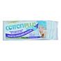 Bông Tẩy Trang Cotton Plus 2 Trong 1 Chiết Xuất Lô Hội - Cà Rốt - Vitamin E (60 Miếng) thumbnail