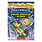 Geronimo Stilton Spacemice Book 10 Pirate Spacecat Attack thumbnail