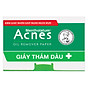 Giấy Thấm Dầu Acnes Oil Remover Paper (100 Tờ) 2
